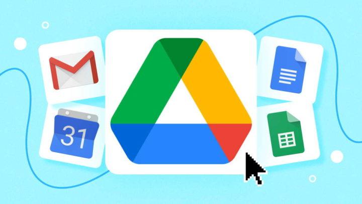 Drive Google PC sincronizar desktop