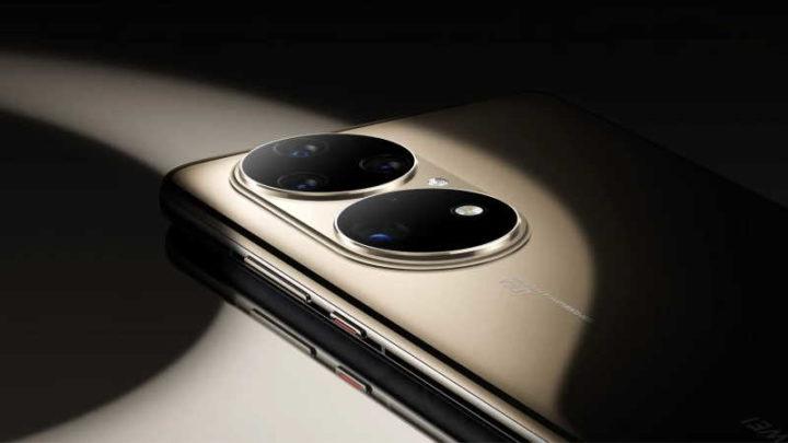 Huawei P50 Pro DxOMark fotografia smartphone
