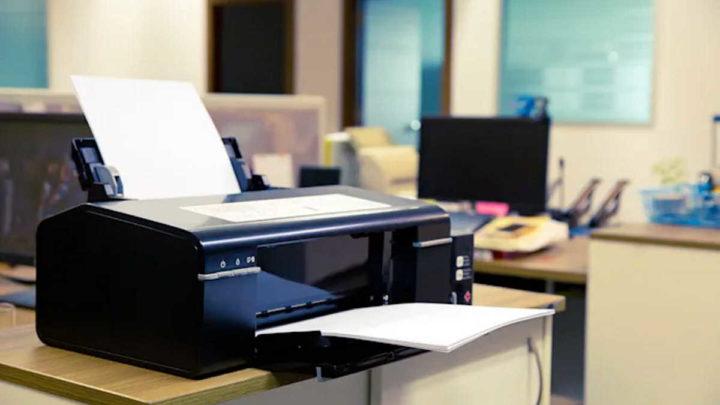 Windows Microsoft atualização imprimir PrintNightmare