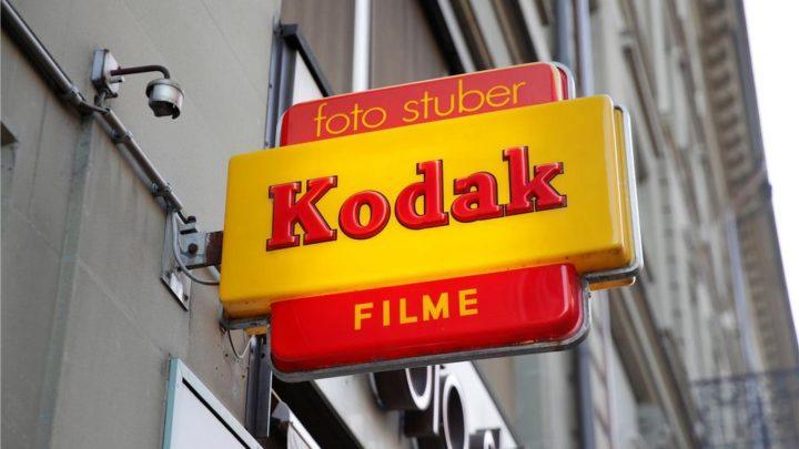 Kodak volta ao segmento dos smartphones em parceria com a Realme
