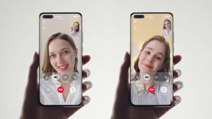 Huawei MeeTime Portugal videochamada smartphones