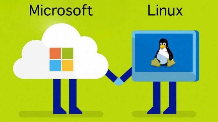 Microsoft Linux Windows software CBL-Mariner