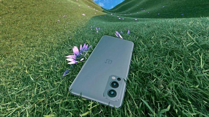 Imagem do OnePlus Nord 2 5G