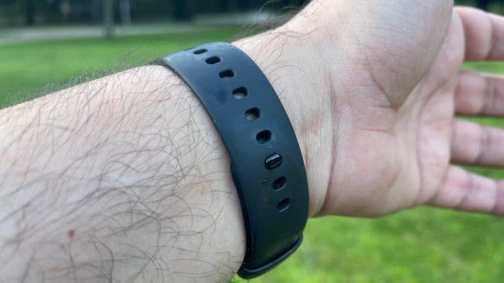 Imagem bracelete Oppo Watch