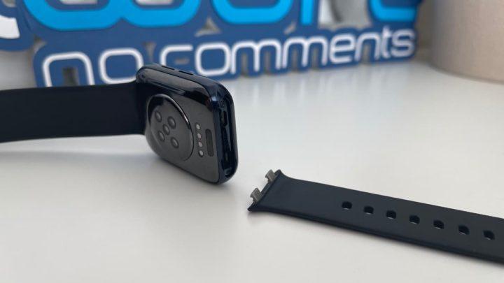 Imagem Oppo Watch 46 mm