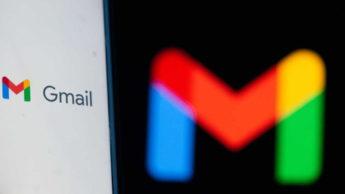 Gmail férias resposta automática mensagens