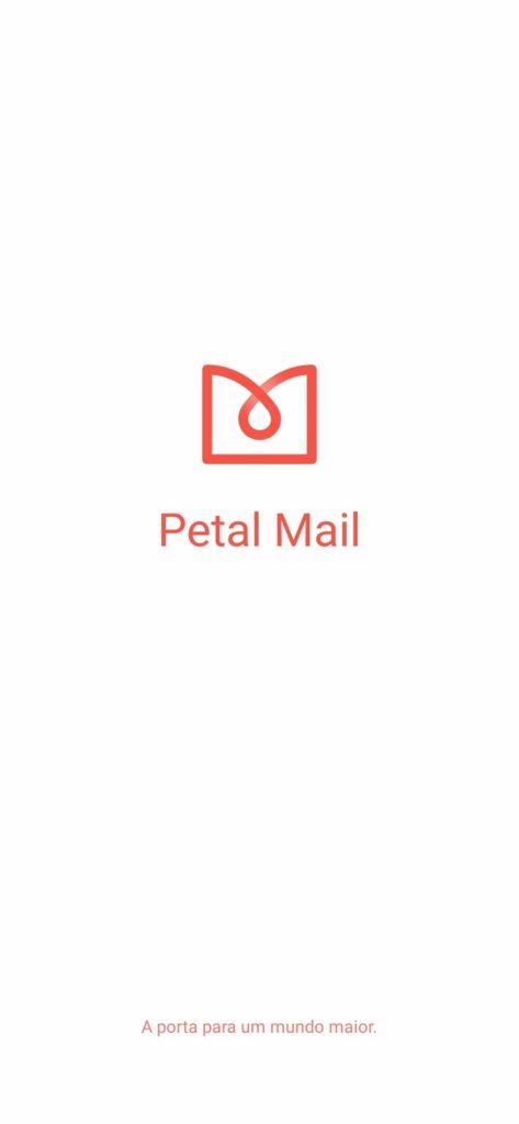 Huawei Petal Mail smartphones ecossistema