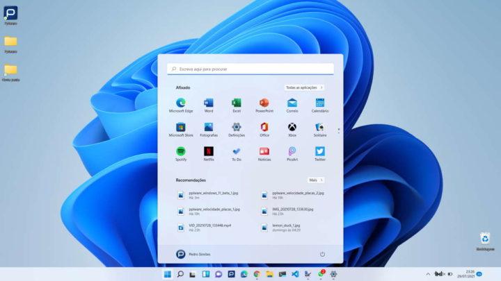 Windows 11 Microsoft Beta maduro sistema