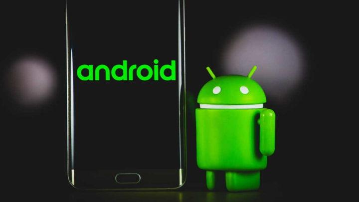 Android privacidade Google segurança Apple iOS