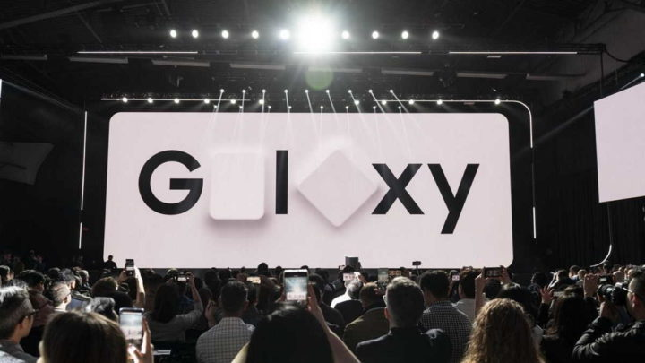 Galaxy Unpacked Samsung evento novidades