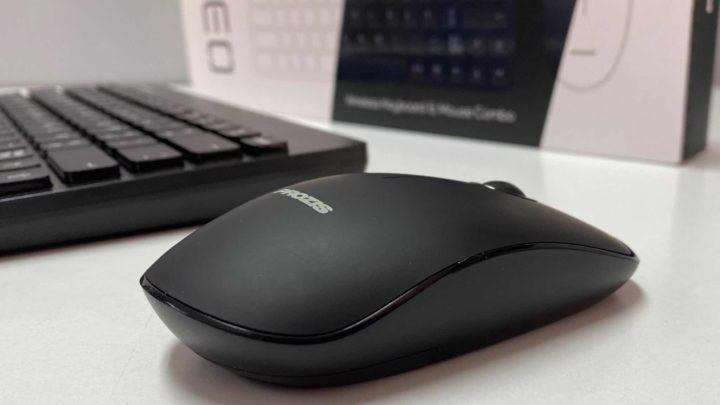 Adeus fios! KYMO, o teclado e rato Low Cost que fazem o seu estilo