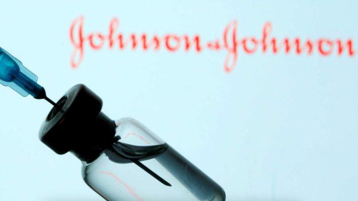Vacina da Johnson & Johnson é eficaz contra variante Delta