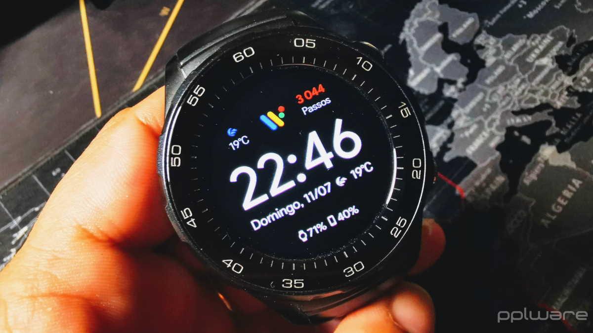 Wear OS temporizadores Google smartwatches comando