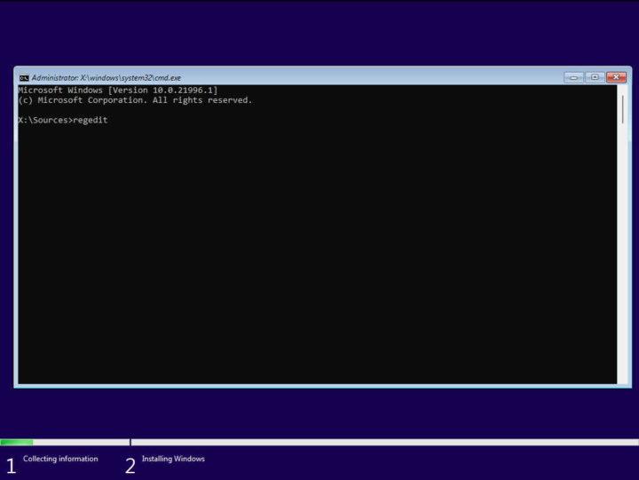 Windows 11 TPM especificações requisitos registo
