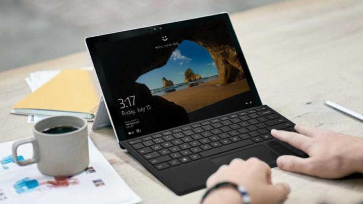 Windows Hello falha segurança Microsoft