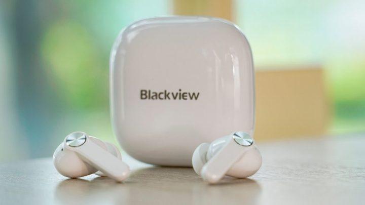 Blackview apresenta novo rugged phone BL5000 e earbuds AirBuds 5 Pro com ANC