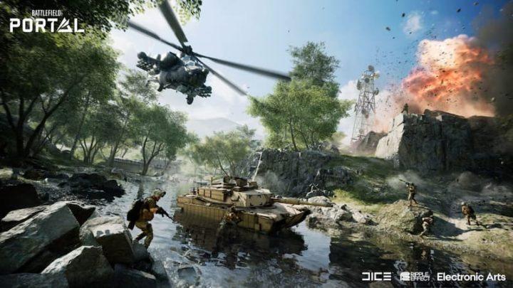 Impressões Pplware da Beta de Battlefield 2042