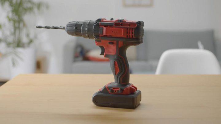 Se gosta de bricolage, vai querer ter ferramentas a bom preço
