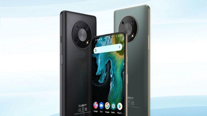 Cubot MAX3 - precisa de um smartphone com grande ecrã?