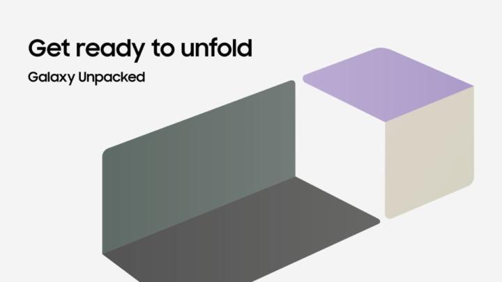 Galaxy Unpacked Samsung novidades