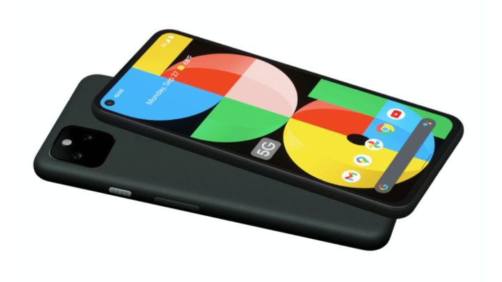 Google Pixel 5a (5G) é oficial, é resistente a água e tem uma bateria ainda maior