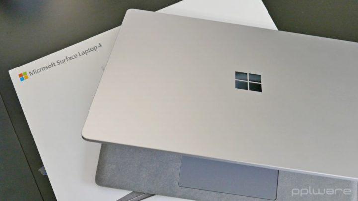 Microsoft Surface setembro computadores evento