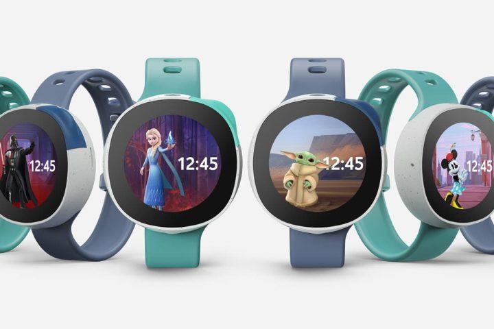 """Vodafone lança """"Neo"""": O mais avançado smartwatch para crianças"""