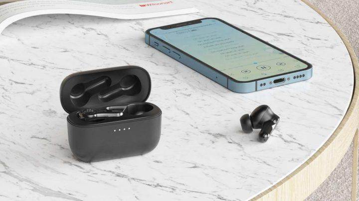 Tronsmart Onyx Apex: os novos earbuds com ANC e autonomia para 5 horas