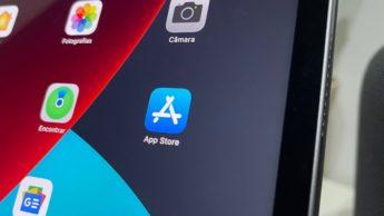 Imagem App Store