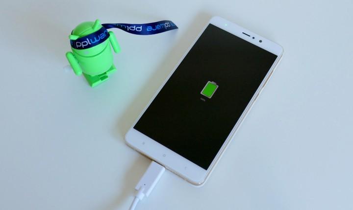 Imagem Consumo de bateria Pplware