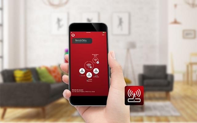 Internet a alta velocidade! Vodafone lança novo Smart Router Wi-Fi 6