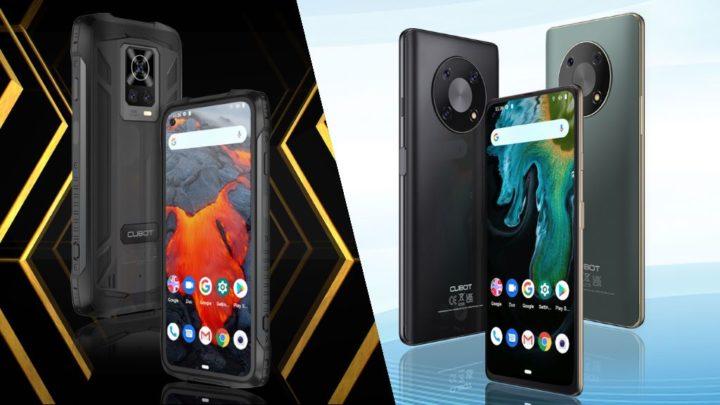 Cubot prepara lançamento dos novos smartphones Cubot MAX3 e KingKong7