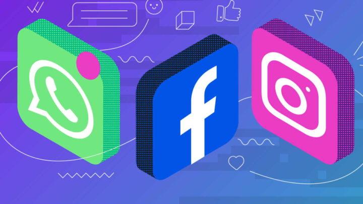 Facebook WhatsApp Instagram EUA processo