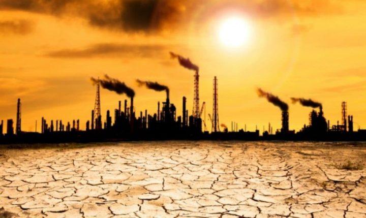 Alerta: Aquecimento global é pior e mais rápido do que se temia