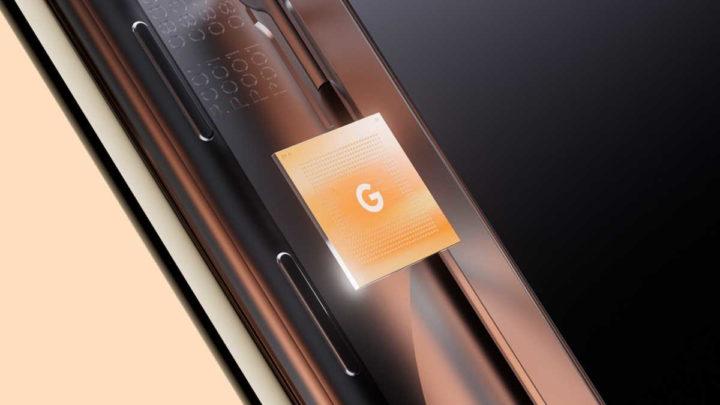 Google Tensor SoC Samsung Pixel