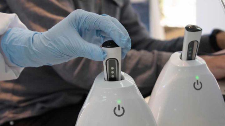 COVID-19: Empresa portuguesa vai lançar teste que usa inteligência artificial