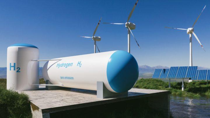 Portugal já tem um posto móvel de abastecimento de hidrogénio