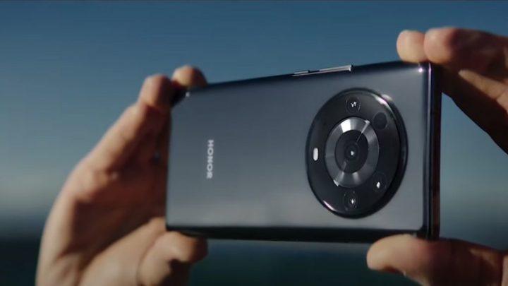 Era pós-Huawei: Honor lança nova série de smartphones topo de gama Magic3 5G