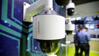 Imagem backdoor Huawei