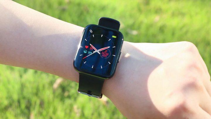Procura um novo smartwatch a bom preço? Conheça as opção da Kumi