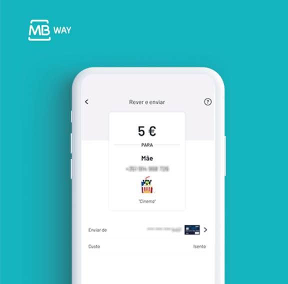 App MB WAY tem 2 novidades que vai querer experimentar