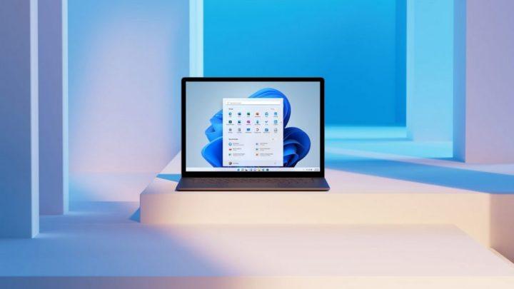 Windows 11 Microsoft volume som controlar