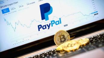 PayPal e criptomoedas