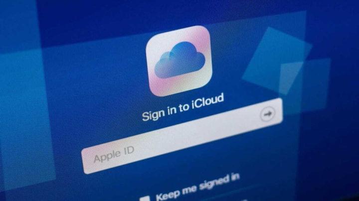 passwords Windows iCloud Apple