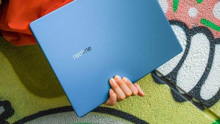 realme lança-se no mercado dos computadores portáteis com o novo realme Book