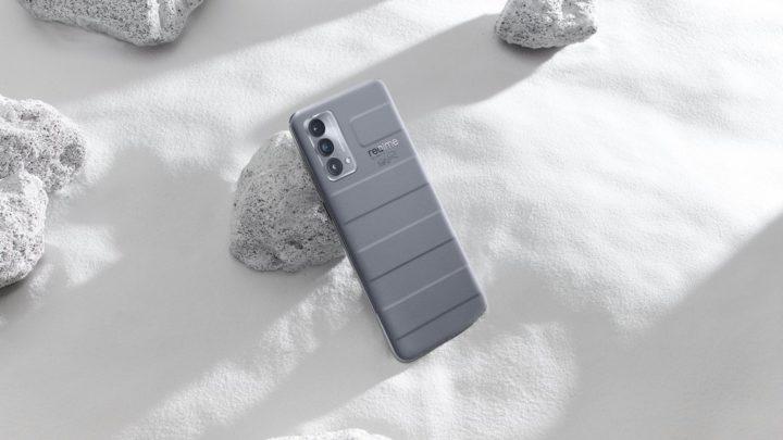 realme GT Master - um smartphone para combater na gama média