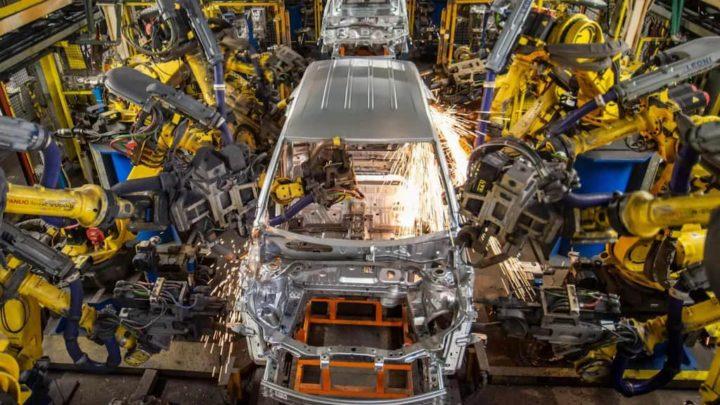 Semicondutores: A crise que está a afetar o segmento automóvel