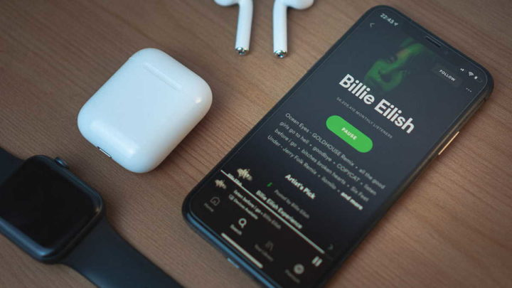 Spotify AirPlay 2 iOS Apple streaming