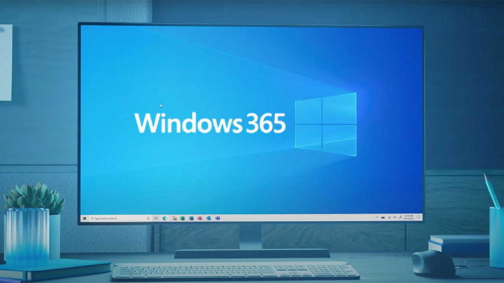 Windows 365 passwords falha segurança sistema