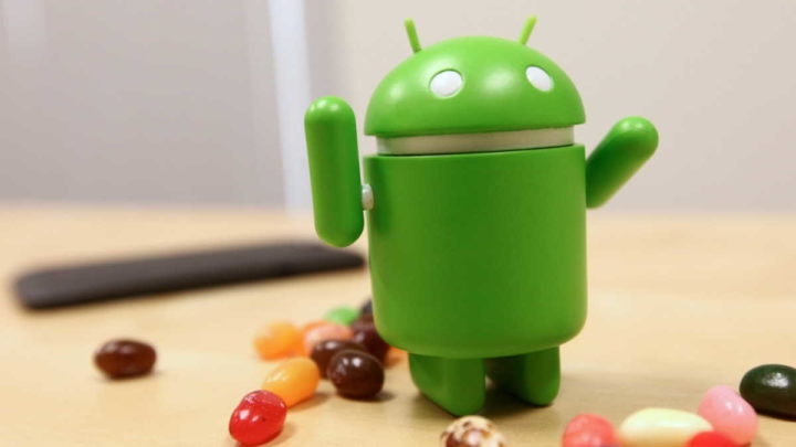 Android Google smartphones Gmail YouTube